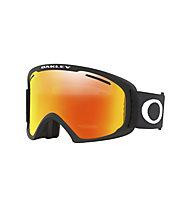 Oakley O Frame 2.0 Pro XL - Skibrille, Matte Black