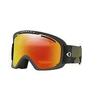 Oakley O Frame 2.0 Pro XL - Skibrille, Grey/Green