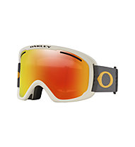 Oakley O Frame 2.0 Pro XL - Skibrille, Grey/White