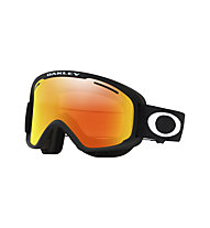 Oakley O Frame 2.0 Pro XM - maschera sci - donna, Black