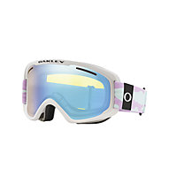 Oakley O Frame 2.0 Pro XM - maschera sci - donna, Light Purple