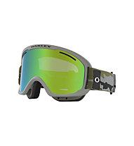 Oakley O Frame 2.0 Pro XM - Skibrille - Damen, Grey/Green