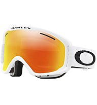 Oakley OFrame 2.0 XM - Skibrille, White Matte