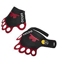 Ocun Crack Gloves Lite - guanti da fessura, Red