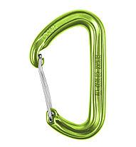 Ocun Hawk Wire - moschettone, Green