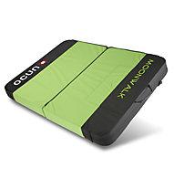 Ocun Paddy Moonwalk - crash pad, Green