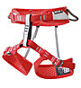 Ocun WeBee Kid - Klettergurt - Kinder, Red
