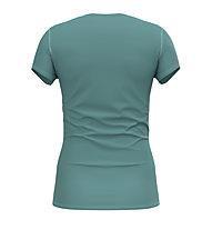 Odlo Active F-Dry Light Eco - maglia funzionale - donna, Green
