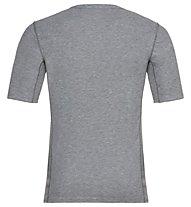 Odlo Active Warm Eco - Funktionsshirt - Herren, Grey