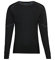 Odlo Active X-Warm Eco Baselayer - Langarmshirt - Damen, Black