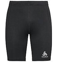 Odlo BL Element Light - pantaloncini running - uomo, Black