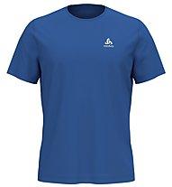 Odlo Cardada - T-Shirt Wandern - Herren, Azure