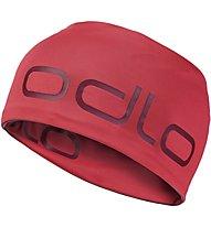 Odlo CeramiWarm Reverse - Stirnband Alpin - Unisex, Red