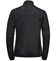 Odlo Core Light Jacket - Laufjacke - Damen, Black