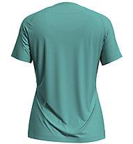 Odlo Element Light S/S Crew Neck - T-Shirt - Damen, Green