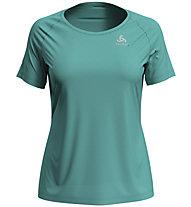 Odlo Element Light - T-shirt - donna, Green
