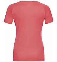 Odlo Element Light - T-shirt - donna, Orange