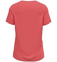 Odlo Essential - Laufshirt - Damen, Pink