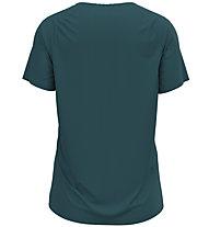 Odlo Essential - Laufshirt - Damen, Dark Blue