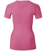 Odlo Evolution Light Trend - Funktionsshirt Kurzarm - Damen, Pink