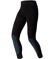 Odlo Evolution Warm Long Pants W's, Black