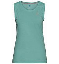 Odlo  F Dry - Trekking-Shirt - Damen, Green