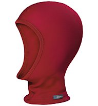 Odlo Face mask WARM Kids - Balaklava - Kinder, Red