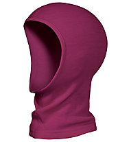 Odlo Face mask WARM Kids - Balaklava - Kinder, Dark Pink