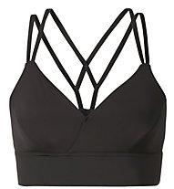 Odlo Feminine Soft - Sport BH - Damen, Black