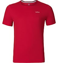 Odlo George - T-Shirt Wandern - Damen, Red