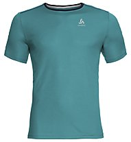 Odlo George - T-Shirt Wandern - Damen, Light Blue