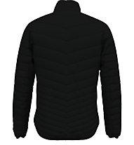 Odlo Gregor Cocoon - giacca isolante - uomo, Black
