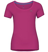 Odlo Kumano FDry - T-Shirt Bergsport - Damen, Pink