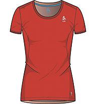 Odlo Kumano FDry - T-Shirt Bergsport - Damen, Red