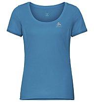 Odlo Kumano FDry - T-Shirt Bergsport - Damen, Light Blue