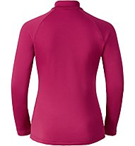 Odlo Layer Snowboard Damen-Fleecejacke, Pink