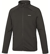 Odlo Layer Snowboard Fleecejacke, Black