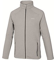 Odlo Layer Snowboard Fleecejacke, Grey