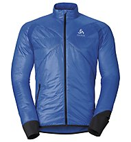 Odlo Loftone PrimaLoft Jacket, Directoire Blue