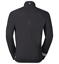 Odlo Logic Zeroweight Jacke, Black