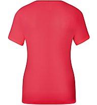 Odlo Maren - T-Shirt Wandern - Damen, Red