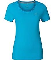 Odlo Maren - T-Shirt Wandern - Damen, Light Blue