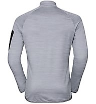 Odlo Midlayer Steam - Fleecejacke - Herren, Grey