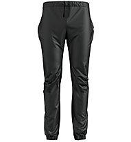 Odlo Miles - pantaloni sci di fondo - uomo, Black