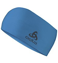 Odlo Move Light Running Stirnband, Blue Jewel
