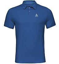 Odlo Nikko Fdy - Polo-Shirt - Herren, Light Blue