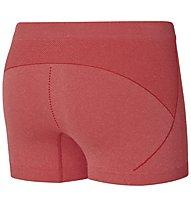 Odlo Boxer intimo EVOLUTION LIGHT TREND Panty, Red Melange