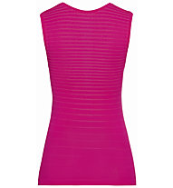 Odlo Performance Light Suw - top tecnico - donna, Pink