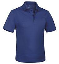 Odlo Polo shirt Polo trekking, Estate Blue