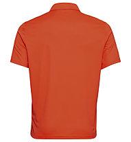 Odlo Cardada - Poloshirt Wandern - Herren, Red